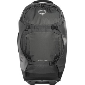 Osprey Sojourn 60 Valise, flash black